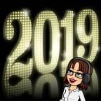 Meilleurs vœux 2019 – 2